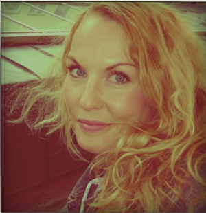 Meet Memoto: Jenny Dahl