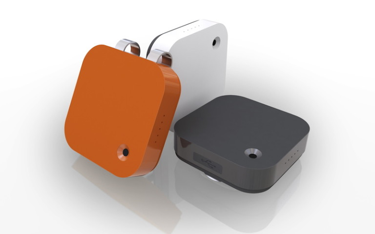 Introducing: The Memoto Lifelogging Camera