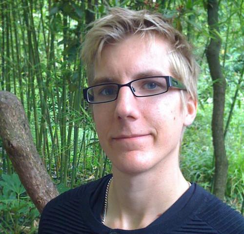 Meet Memoto: Christoffer Lejdborg
