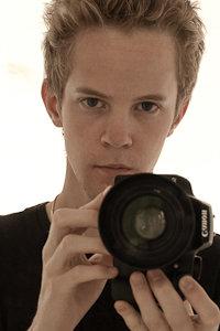 Meet Memoto: Joakim Berglund 2