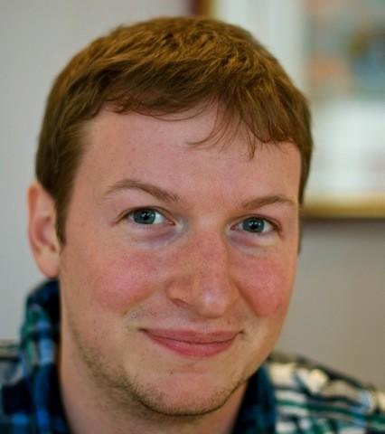 Meet Memoto: Sebastian Björkelid 1