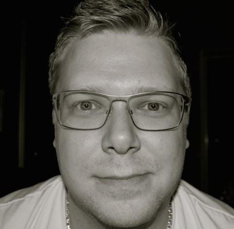 Meet Memoto: Herman Olsson 1