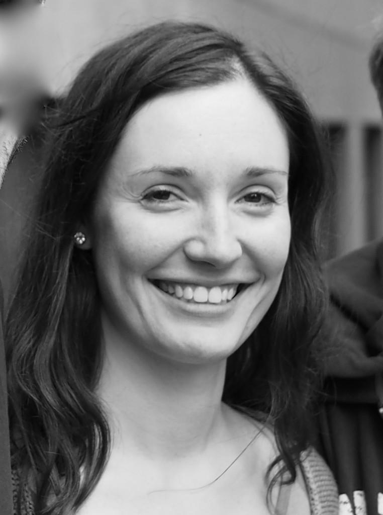 Meet Memoto: Sarah Massengale