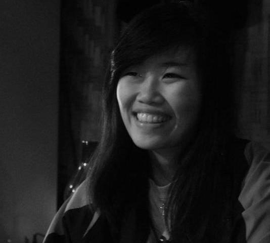Meet Memoto: Priscilla Choo 1