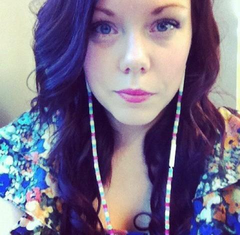 Meet Memoto: Isabelle Edlund 2