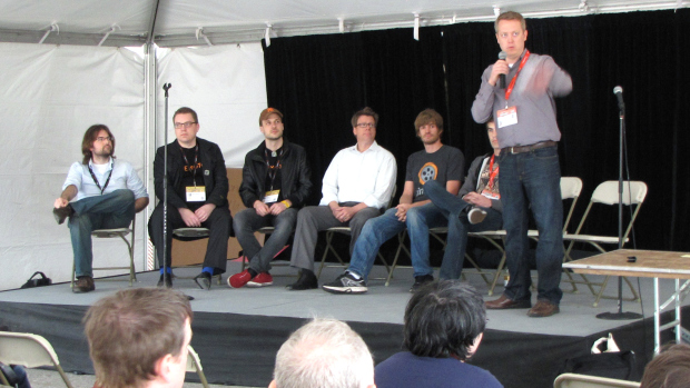 Four Hardware Startups Raise $2M on Kickstarter and Share Their Stories at SXSW Interactive 1