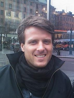 Meet Memoto: Mikael Ingeltun 2