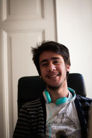 Meet Memoto: Rafael Coimbra 2