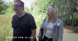 Lifeloggers: Meet the reporter, Amanda Alm 2