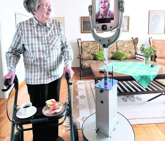Memory banking: How dementia patients can benefit from lifelogging technology 1
