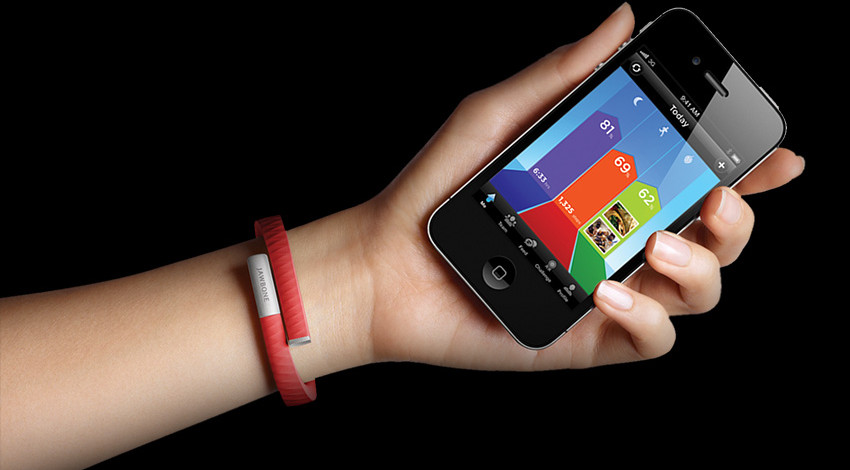 This week in lifelogging: Jawbone UP, OM signal, Misfit shine and Narrato 3