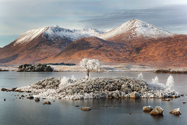 Landscape Photographer Of The Year Awards
