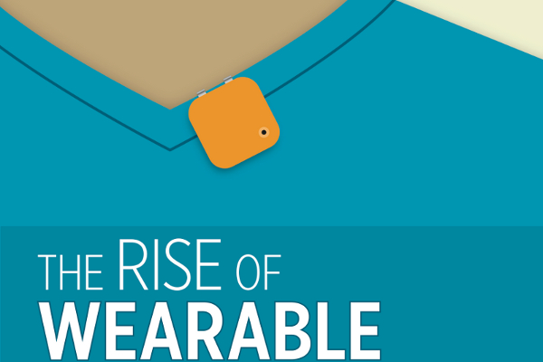 Rise of wearable gadgets
