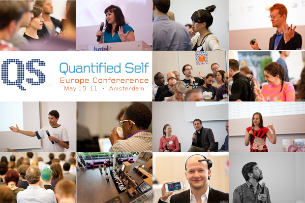 This week in lifelogging: QS Conference 2014, Samsung Life Times app and Jimmy Nelson photography 2