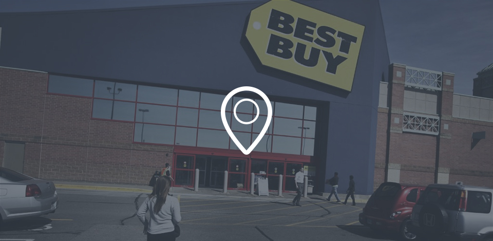 Find the Narrative Clip at these Best Buy locations
