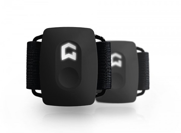 gymwatch wearable fitness tracker