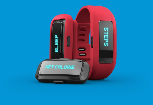 iFit Active Fitness Tracker