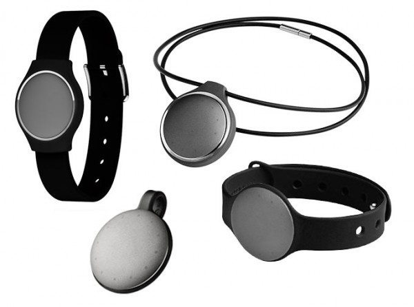 misfit wearable fitness and sleep monitor