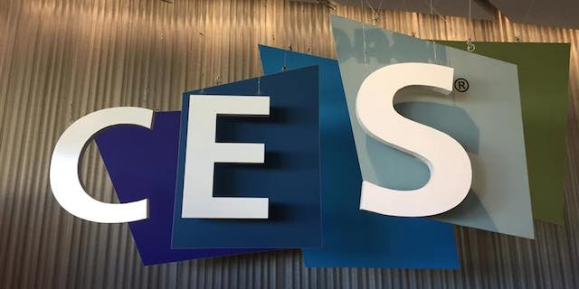 The best of CES 2015 - quantified self from head to toe