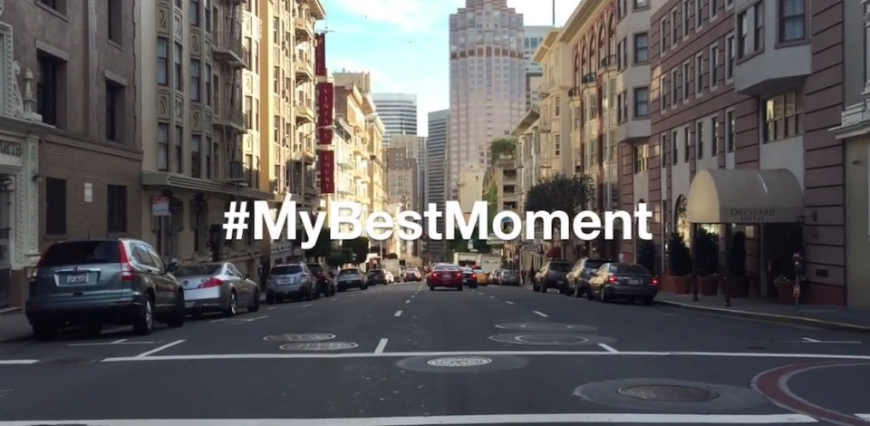 Win A Narrative Clip By Submitting A Short Video on Instagram #MyBestMoment 1