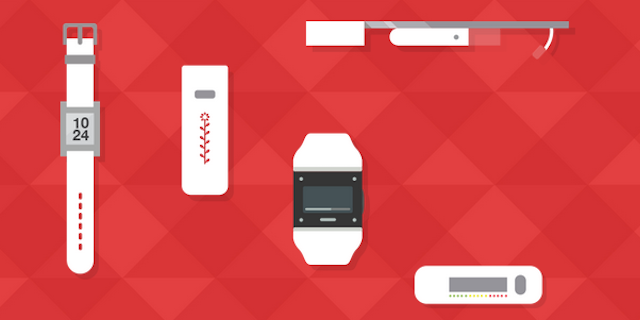 5 wearable tech start-ups that are kicking it up a notch 2