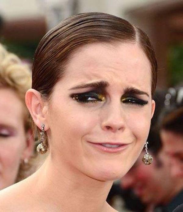 Emma Watson Unflattering 2