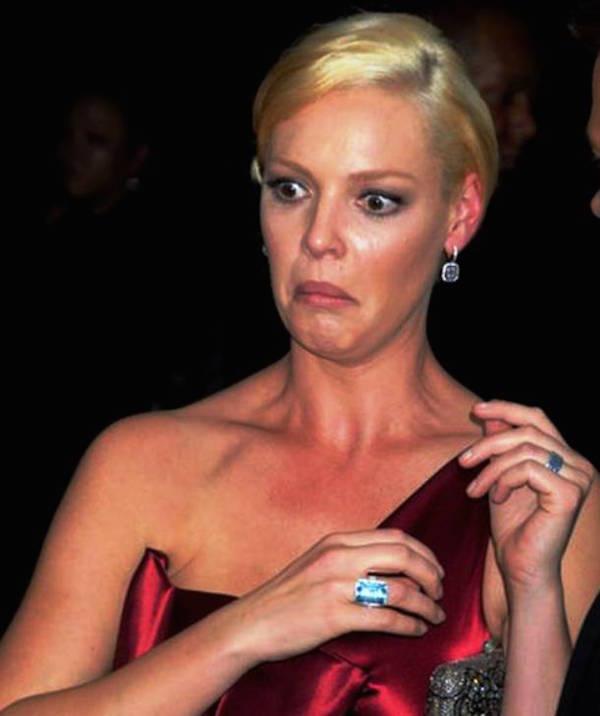 Unflattering Celebrity Photos 10