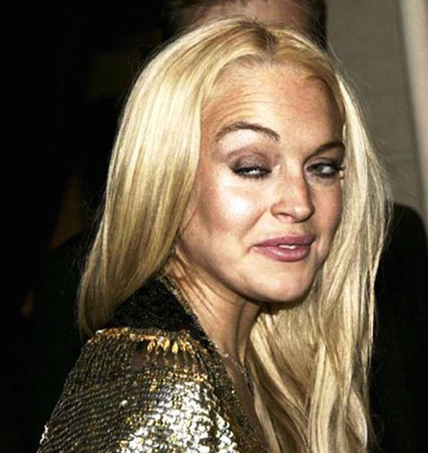 Unflattering Celebrity Photos 2