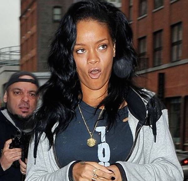 Unflattering Celebrity Photos 5