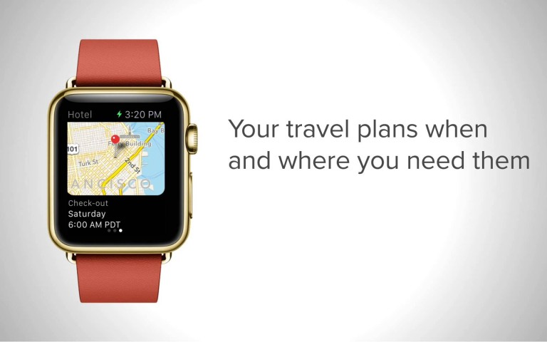 7 Best Travel Apps for Your New Apple Watch 6
