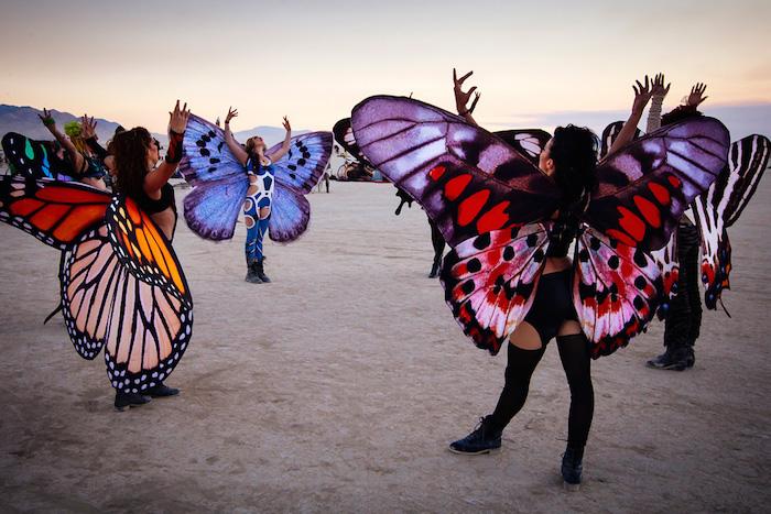 Scott London Burning Man 11