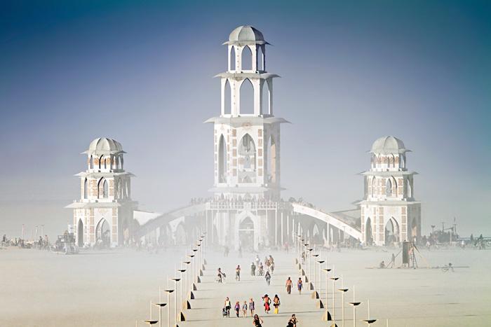 Scott London Burning Man 12