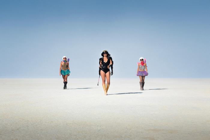 Scott London Burning Man 7