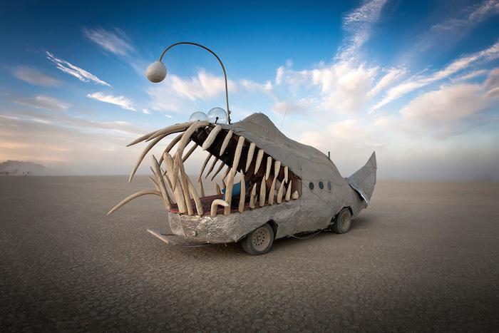 Scott London Burning Man 9