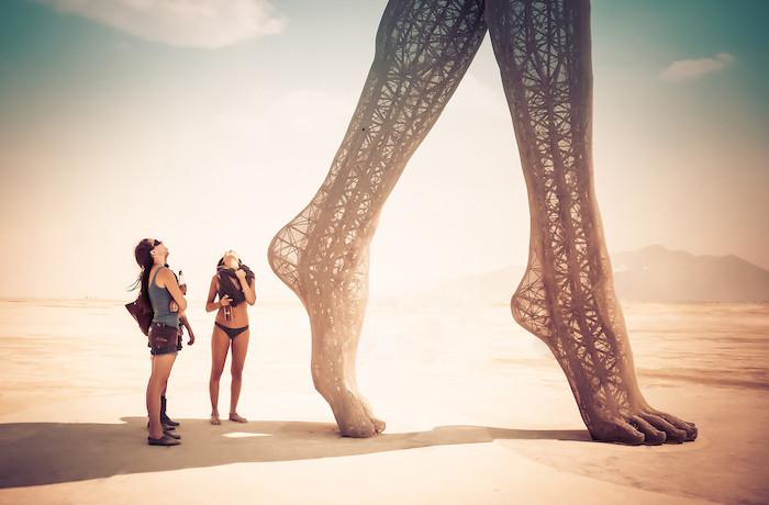 Trey Ratcliff Burning Man 14