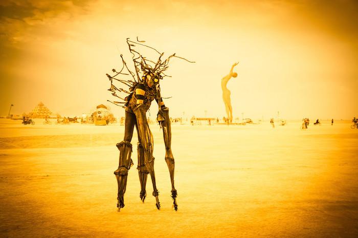 Trey Ratcliff Burning Man 16