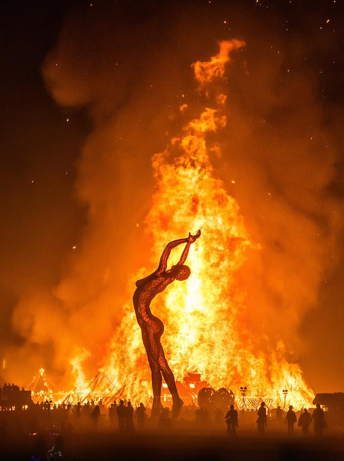 Trey Ratcliff Burning Man 17