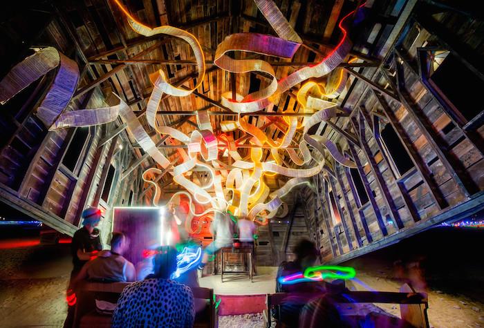 Trey Ratcliff Burning Man 18