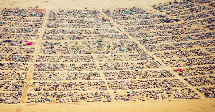 Trey Ratcliff Burning Man 20