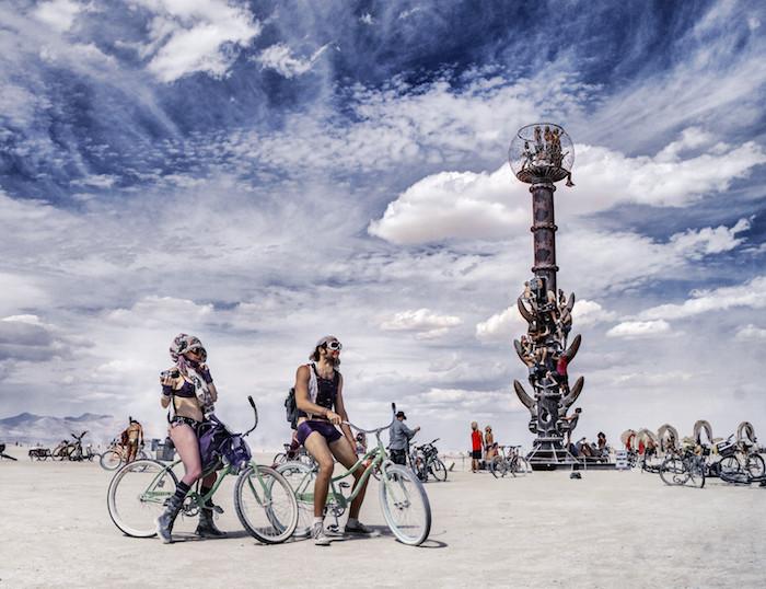 Trey Ratcliff Burning Man 21