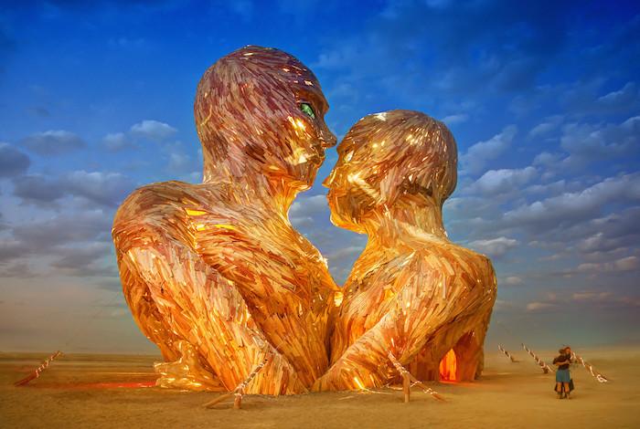 Trey Ratcliff Burning Man 23