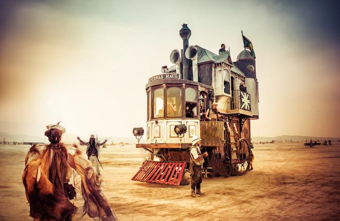 Trey Ratcliff Burning Man 25
