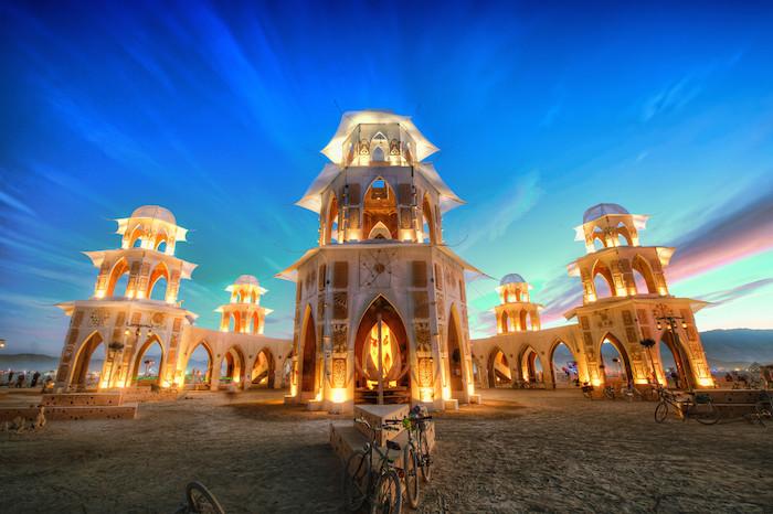 Trey Ratcliff Burning Man 26