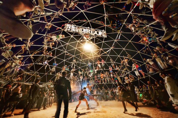 Trey Ratcliff Burning Man 28