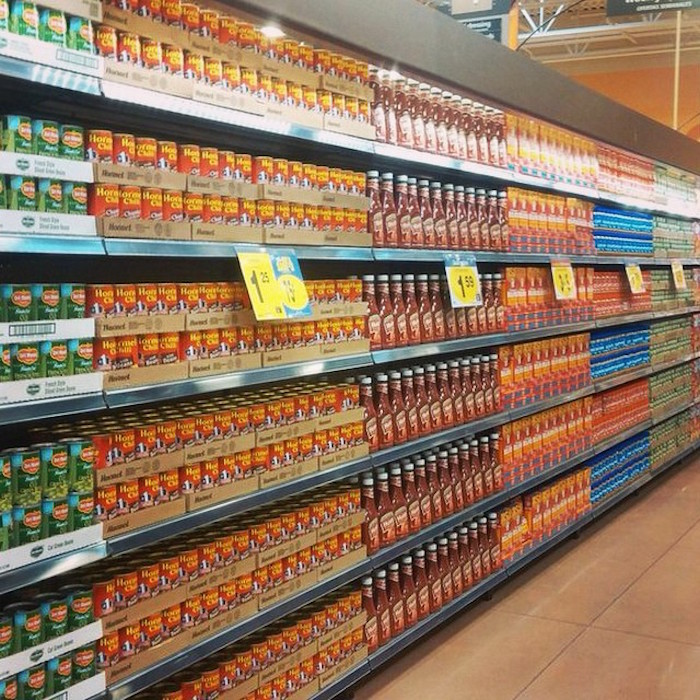 Perfect Photos That Put People with OCD at Ease and Are Extremely Satisfying 22