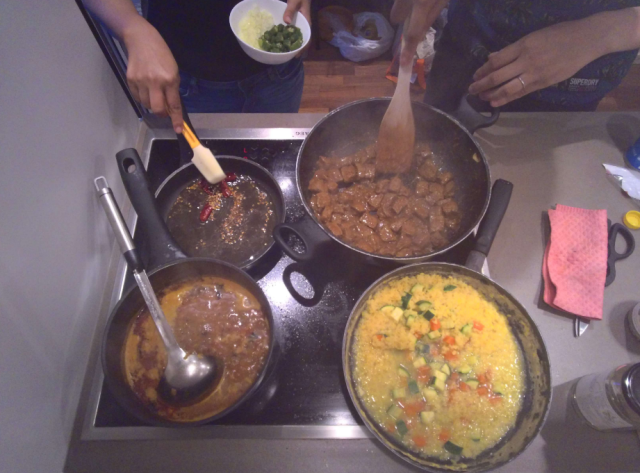 currylapse